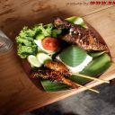 Food in Pak Chi Met