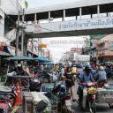 Hat Yai Wet Market
