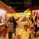 Night Market Hat Yai