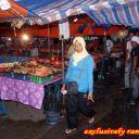 Pasar Food Stall