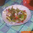 Kerabu Mangga Seaweed